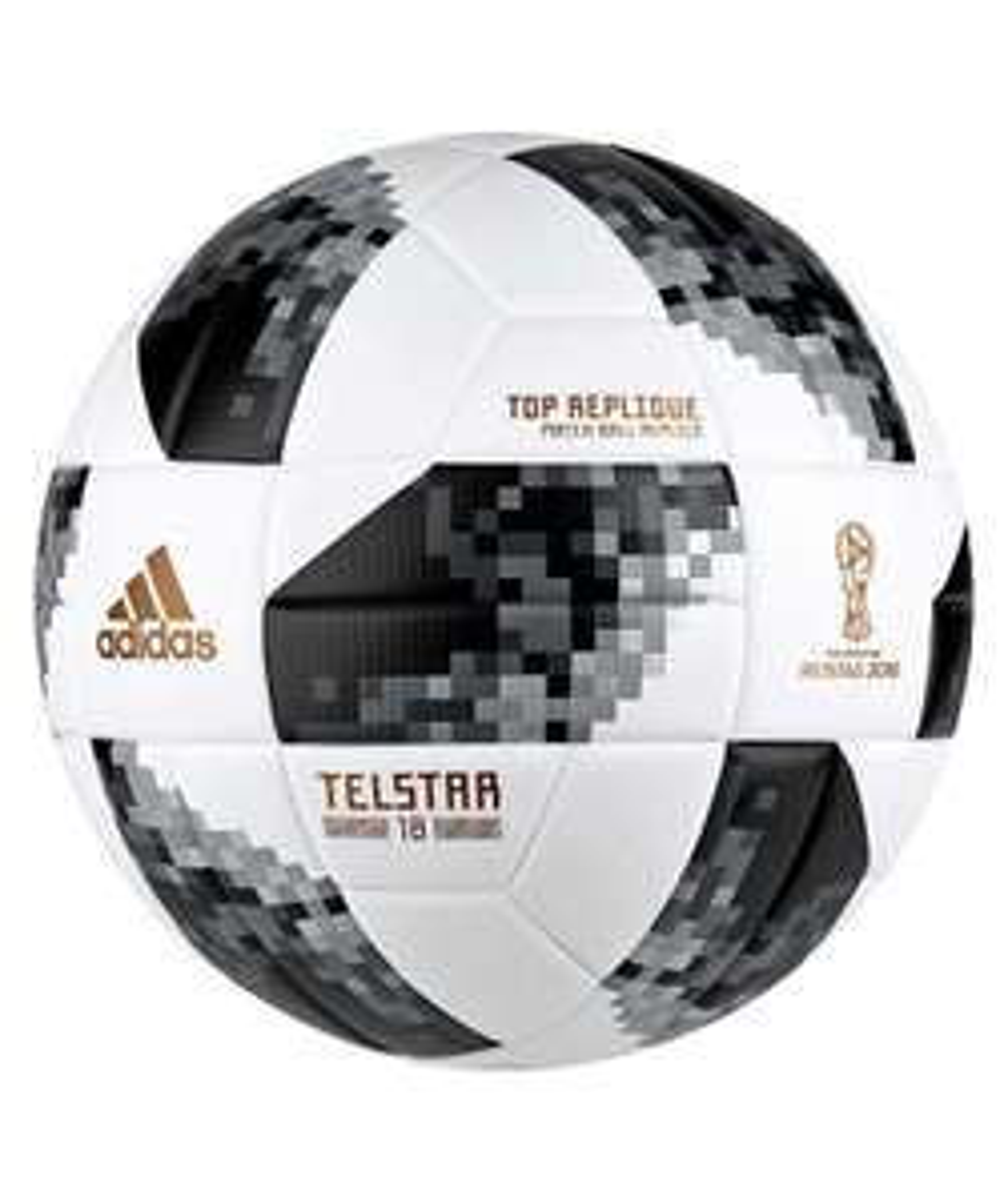 "[Engelhorn eBay] Adidas Performance Fußball ""Worldwide Cup Top Replique"" WM 2018"