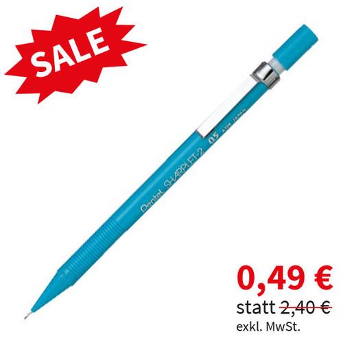 Sammeldeal - u.A. BIC / Pentel Bleistift, Spitzer, Textmarker