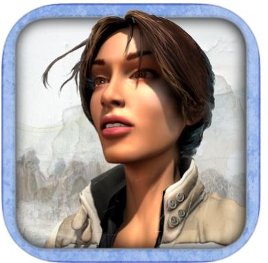 Syberia 1 und 2 für je 0,99€ im AppStore (iOS)