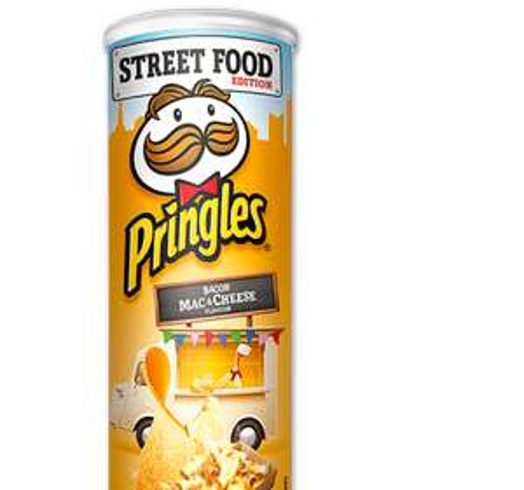[Penny] Pringles versch. Sorten