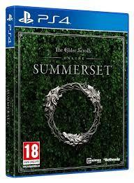 The Elder Scrolls Online: Summerset (Add-On)Xbox One