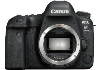 Canon 6D Mark II 1555 € (-200 € CB & -19,6 € Shoop => 1335,40 € möglich) [Saturn]