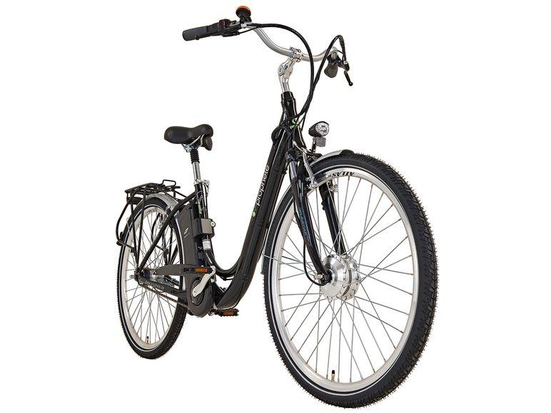 Prophete E-Bike Alu-City, 28 Zoll 674,09 € inkl. Versand bei LIDL.de