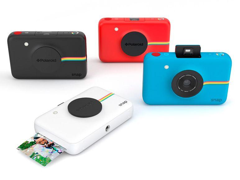 Polaroid Snap für 64,99€ @Lidl online
