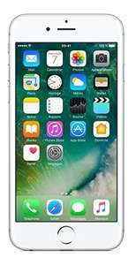 AMAZON WAREHOUSE wie neu: Apple iPhone 6S, 16GB, Silber