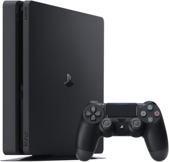 PS4 Konsole 1TB (Neuware, ohne Umverpackung) bei GameStop für 222Euro