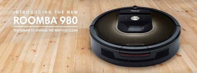 8% Cashback auf Roboter und Zubehör + 50€ Shoop.de-Gutschein ab nur 249,99€ bei  iRobot