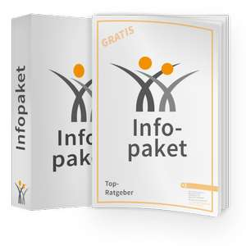 Gratis-Infopaket Trennung & Scheidung !