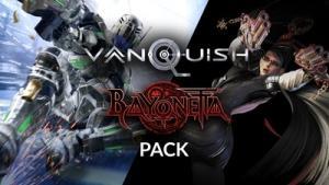 Bayonetta + Vanquish (Steam) für 10,99€ [Fanatical]