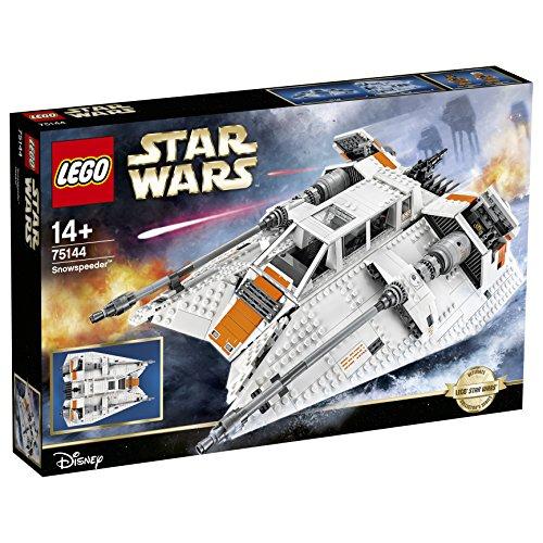 Lego Star Wars 75144 Snowspeeder für 150,00 Euro [Amazon oder toys'r'us]