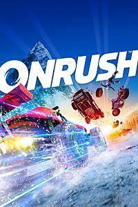 ONRUSH (Xbox One) kostenlos zocken (Xbox Store Live Gold)