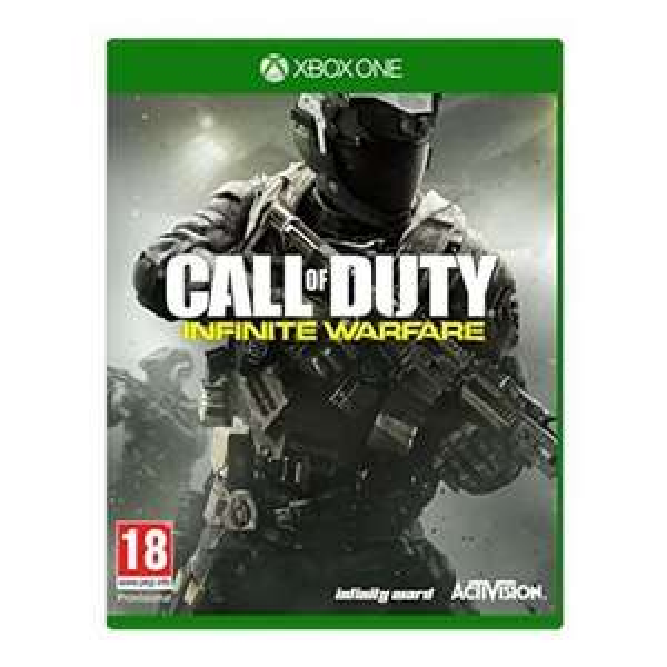 Call of Duty Infinite Warfare (Xbox One) für 5,79€ [Shop4de]