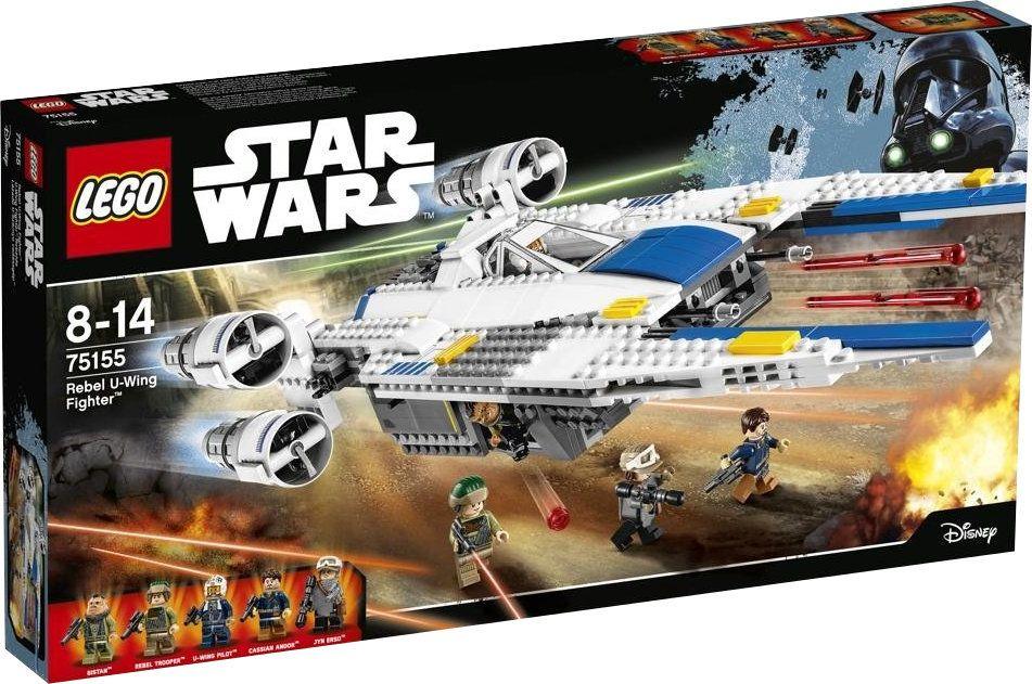 [Lokal Potsdam] Lego Star Wars U Wing (75155)