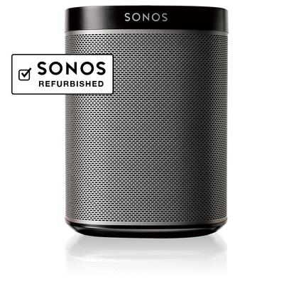 Sonos Play:1 Refurbished in schwarz oder weiß