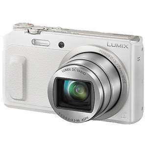 [Saturn/ebay oder Amazon] Panasonic LUMIX DMC-TZ58EG-T Travellerzoom Kamera (16 Megapixel, 20x opt. Zoom, 3-Zoll LCD-Display, Full HD, WiFi, 24 mm Weitwinkel-Objektiv)
