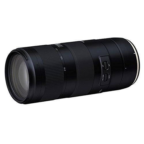 Tamron 70-210mm F4 Di VC USD Canon/Nikon @amazon.es