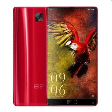 Elephone S8 6.0 Inch 4000mAh 4GB / 64GB Helio X25  Smartphone Global Band 20 ROT