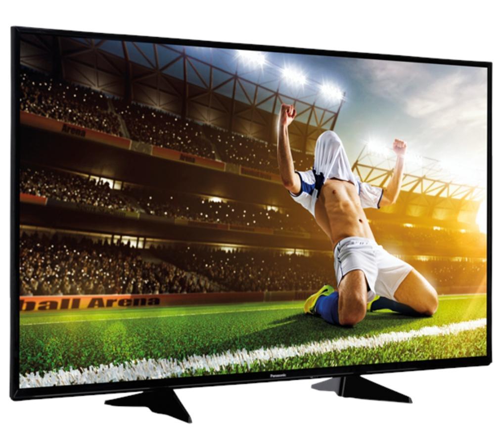 Panasonic TX-55EXW584 55 Zoll UHD LED TV (139 cm 4K Fernseher, Quattro Tuner, HDR)