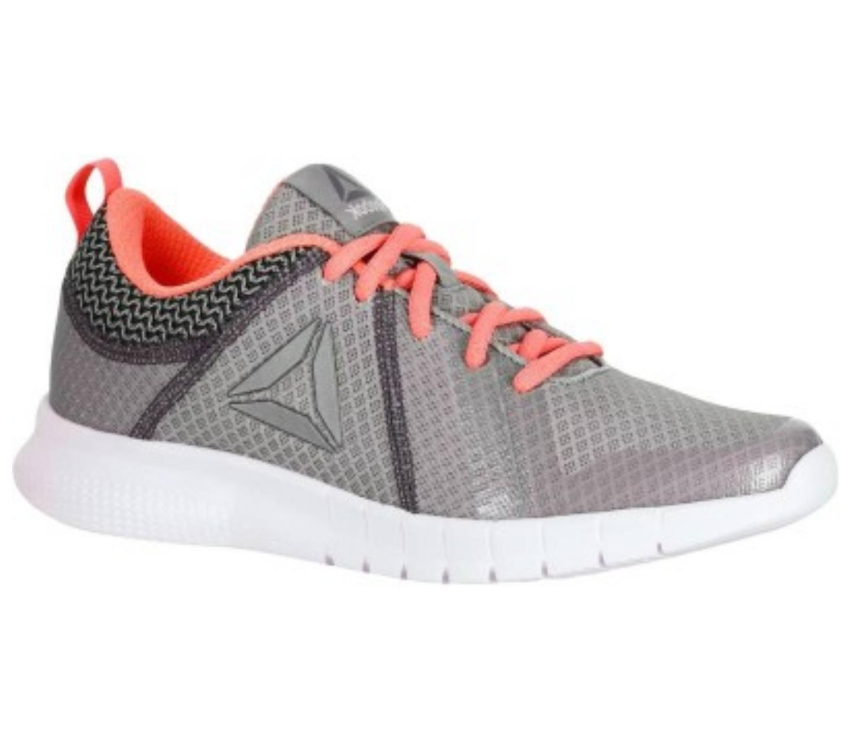 Decathlon Reebok Soft Damen Walking Schuhe für 14,99€ bei Abholung