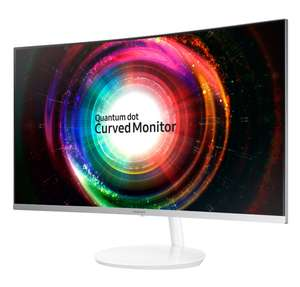 [nbb] Samsung C32H711Q - 32 Zoll, LED, Curved, VA-Panel, WQHD, AMD FreeSync