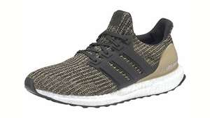 Adidas Ultra Boost 4.0 BB6170 black/black/gold