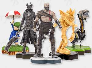 TOTAKU™ Collection Figuren - 2 Stück für 22€ (GameStop)