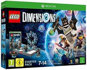 LEGO® Dimensions Starter-Pack (XBox One) GameStop
