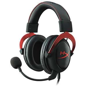 Gaming Headset/Kopfhörer HyperX Cloud II [Update]