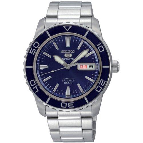[Amazon oder Timeshop24] Seiko Herren-Armbanduhr SNZH53K1