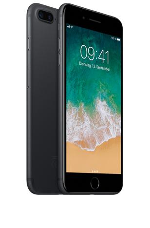 IPhone 7 Plus 32 GB mit O2 Free M mit 10 GB für eff. 919,74 Junge Leute oder O2 Festnetz Kunden sonst 1039,74