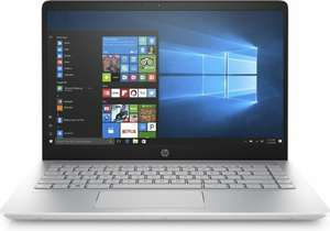 "[Rakuten-TECHNIKdirect] HP Pavilion 14-bf106ng 14"" Full HD IPS, i5-8250U, RAM 8 GB, SSD 256 GB, HDD 1 TB, Bel. Tastatur, Win10"
