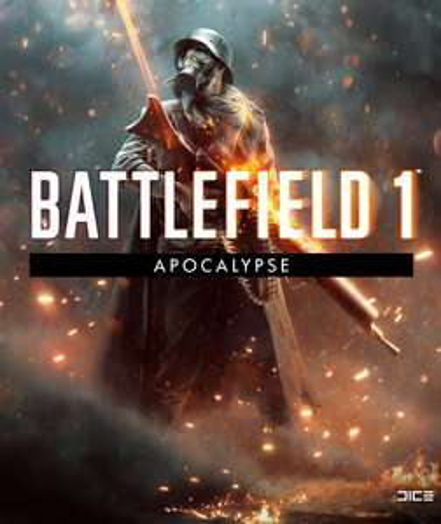 Battlefield 1: Apocalypse DLC im Juli kostenlos [PS4] [XBO] [PC]