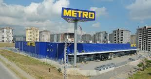 Metro Online *Gratis Versand *