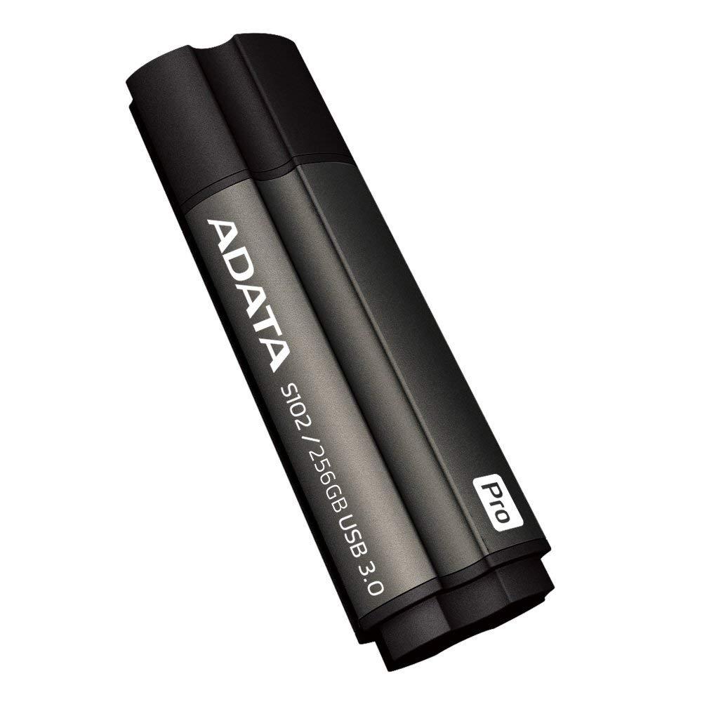 Adata S102 Pro Advanced 256GB USB Stick für 59,26€ (Amazon.it)