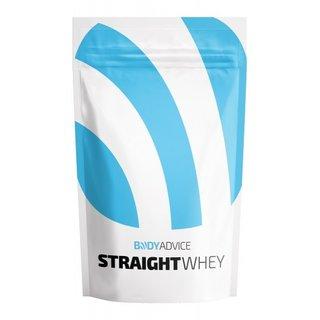 1kg Whey für effektiv 3,99 Euro oder 3kg Whey für 1,96€