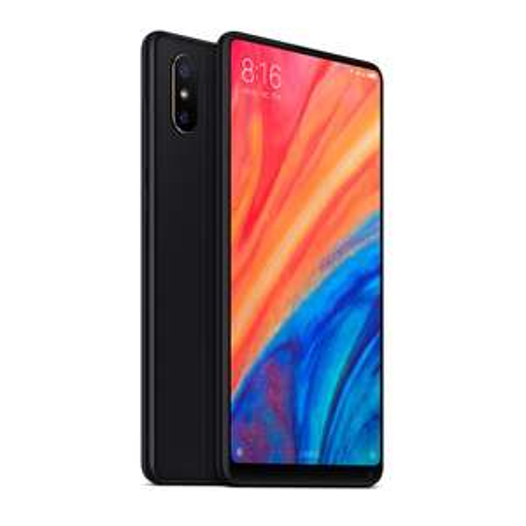 Xiaomi Mi Mix 2S 64/6GB mit Band 20 für 406€ inkl. Priority Versand