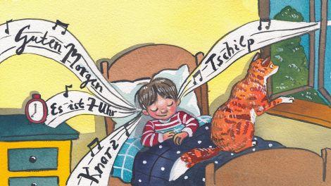 Ohrenbär - viele Kinderhörbücher kostenlos downloaden !