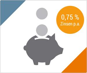 [Web.de / GMX / Webcents] 4000 Webcents für die Eröffnung von Tagesgeldkonto bei der TF Bank