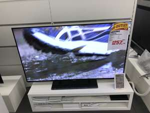 [Media Markt Nürnberg] Panasonic 55EZW954 4K OLED TV
