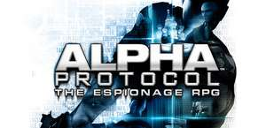 Alpha Protocol für 1,13€ [Gamesplanet] [Steam]