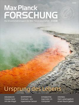 Über 250 kostenlose Wissenschafts-Magazine als (PDF) Download