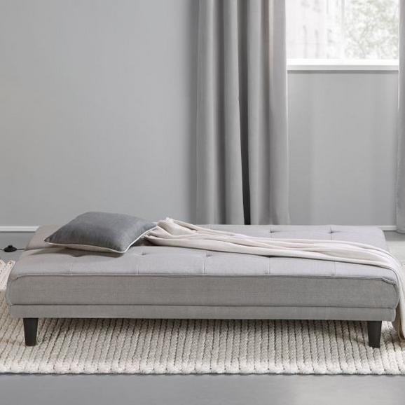 Schlafsofa Lorentina (Breite/Höhe/Tiefe: 172/75/70 cm) in hellgrau für 59 € inkl. Versand @ mömax