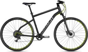 Ghost Square Cross 6.8 AL Herren Crossrad Sram NX 11