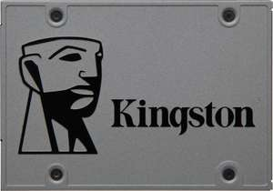Kingston SSDNow UV500 240GB SATA SSD [Mindfactory/Mindstar Angebot -LOKAL]