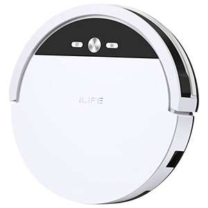 ILIFE V4 Saugroboter - Amazon.de -50€ Sofortrabatt
