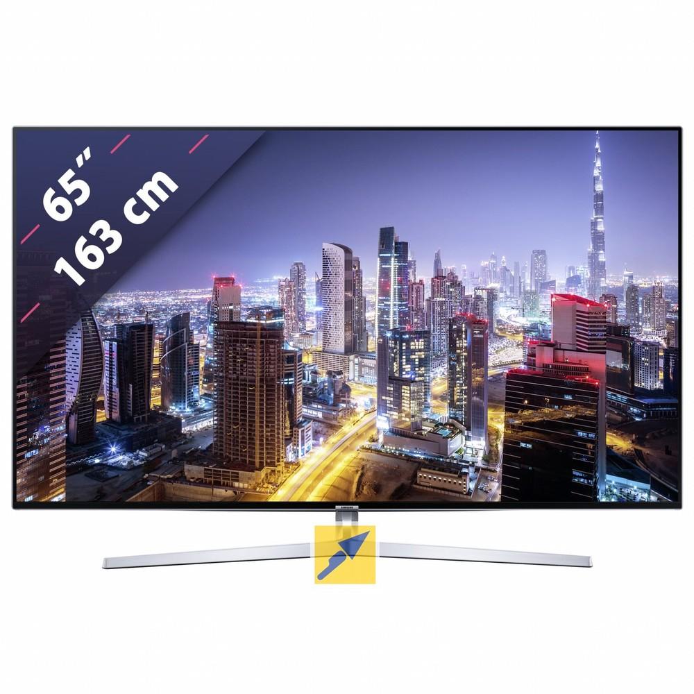 [RAKUTEN] Samsung UE65MU8009 zum Bestpreis mit Gutescheincheincode für 1236,95€ - 65 Zoll Ultra HD, Twin Tuner, HDR 1000, Smart TV