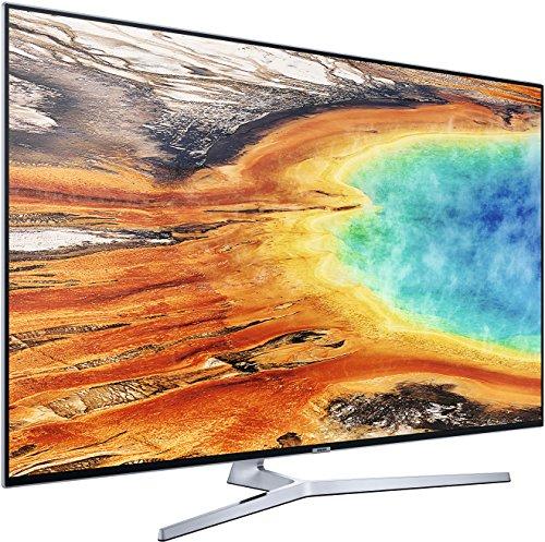 [Ebay / MediaMarkt] Samsung UE65MU8009 zum Bestpreis für 1111€ - 65 Zoll Ultra HD, Twin Tuner, HDR 1000, Smart TV (alternativ: @Amazon für 1199€)
