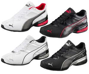 Puma Tazon 6FM Sneaker 3 Farben