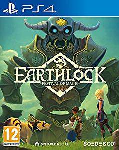 Earthlock: Festival of Magic (PS4) für 11,63€ & (Xbox One) für 13,59€ (Amazon IT)