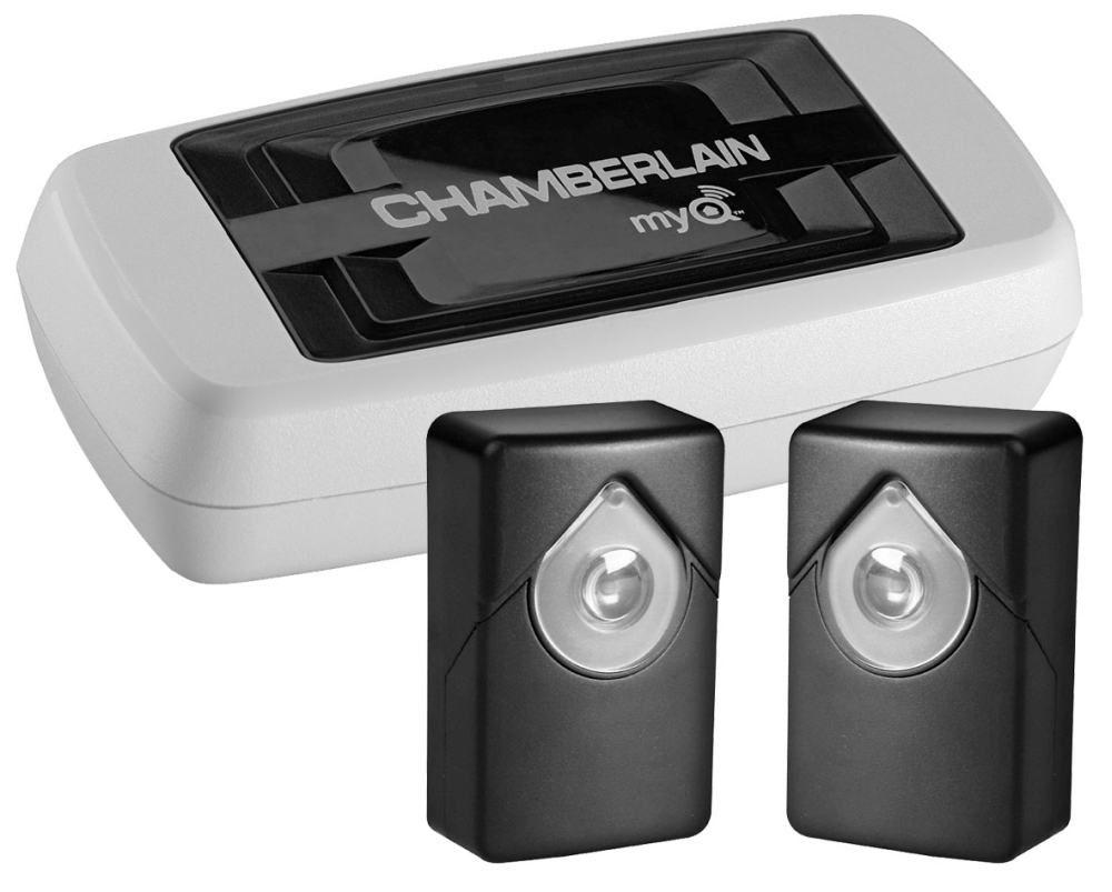 Chamberlain myQ Starter Set (830REV) [nur noch im Markt reservierbar]